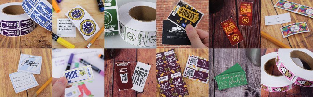 Custom-roll-tickets