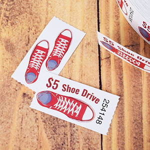 1x2-Shoe-Drive-Custom-Fundraiser-Roll-Ticket