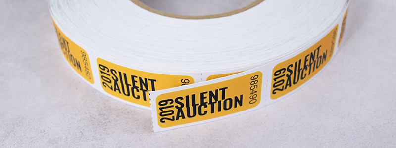 Silent-Auction-Drink-Custom-Roll-Ticket